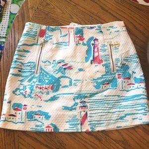 Lilly Pulitzer Tate Skirt